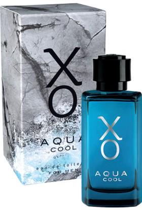 Xo Aqua Cool Men Edt 100 ml