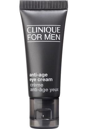Clinique Skin Supplies For Men Age Defense Göz Kremi 15 Ml