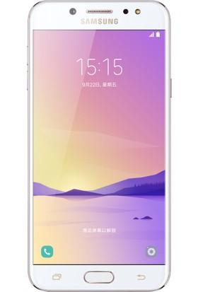 Samsung Galaxy C8 Dual Sim (İthalatçı Garantili)
