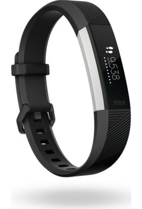 Fitbit Alta HR Akıllı Bileklik Black - Small - FB408SBKS-EU