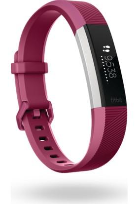 Fitbit Alta HR Akıllı Bileklik Fuchsia - Small - FB408SPMS-EU
