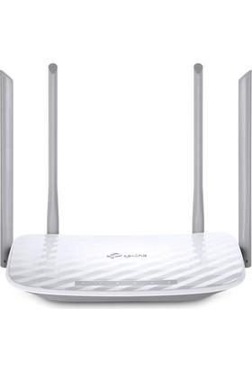 TP-Link Archer C50 AC 867 Mbps Kablosuz Dual Band Access Point / Router