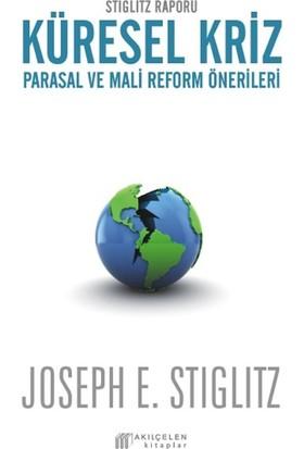 Stiglitz Raporu Küresel Kriz Parasal Ve Mali Reform Önerileri