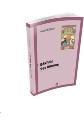 Baki'nin Ses Dünyası