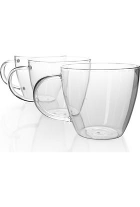 Bambum Soho 3'lü Kupa 150 ml (T2595)