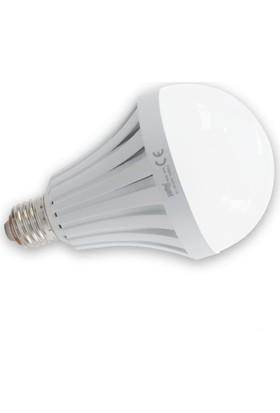 Panther 12W RC 12W Otomatik Yanan Led Ampül Beyaz Işık