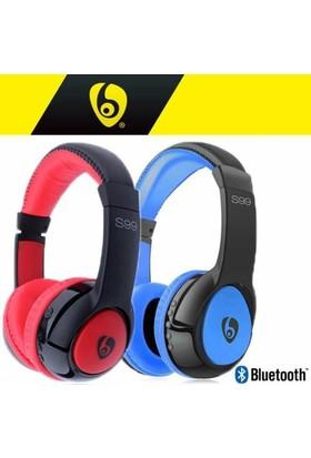 Playaks Ovleng S-99 Bluetooth Headset Kulaklık Oyuncu Headset