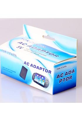 Playaks Ps Vita 1000 Slim İçin Kalın Adaptör Orjinal Kutusunda