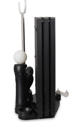Oıvo Ivp4S011 Playstatıon 4 Slım Ve Pro Vr Multıfonksyonel Stand
