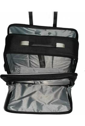 Eye 4 Teker Kabin Boy Valiz Bavul Çekçekli