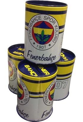 Fenerbahçe Metal Kumbara Kalemlik