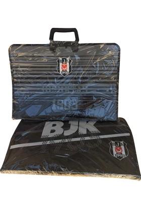 Beşiktaş 38x55 cm Proje Resim Çantası 35x50