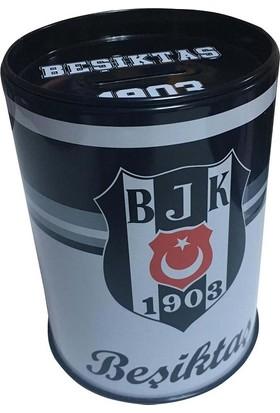 Beşiktaş Metal Kumbara Kalemlik