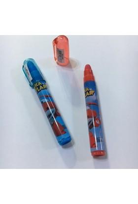 Harika Kanatlar Roket Silgi (Yumurtlayan Silgi)