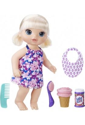 Hasbro Bebeğimle Dondurma Zamanı