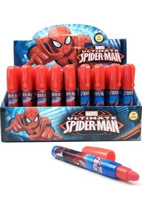 Spider Man Roket Silgi (Yumurtlayan Silgi)
