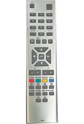 Vestel 2440 TV Kumandası