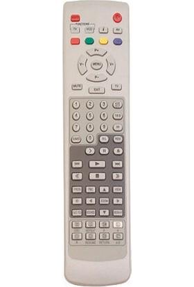 Saba Telefunken Profilo Siemens VCD Li TV Kumandası