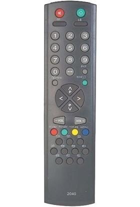 Vestel 2040 TV Kumandası