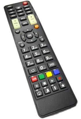 Next 2000 HD Machina Uydu Kumandası