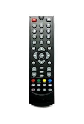 Neta 8800 Teledünya HD Uydu Kumandası
