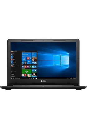 "Dell Vostro 15 3568 Intel Core i3 6006U 4GB 500GB Windows 10 Pro 15.6"" Taşınabilir Bilgisayar N028SPCVN3568EMEAW"