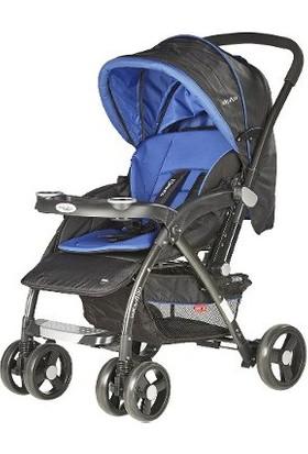 Baby2Go 6023 Bigger Bebek Çift Yönlü Bebek Arabası