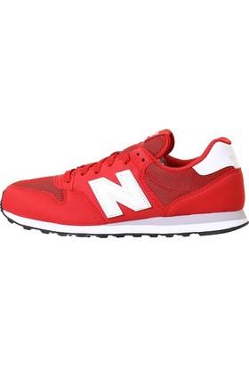 New Balance Mens Lifestyle Unisex Ayakkabı G500Rsw000