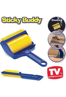 Pratik Kıl - Tüy Temizleme Seti Sticky Buddy