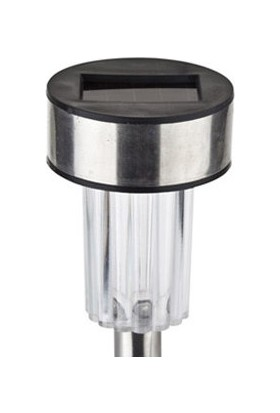 Pratik Kablosuz Solar Bahçe Lambası Garden Lamp (Küçük)