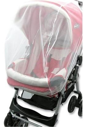 Pratik Bebek Arabası Sinekliği