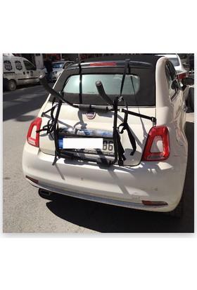 Knk Bisiklet Taşıyıcı 2 Bisiklet Kapasiteli
