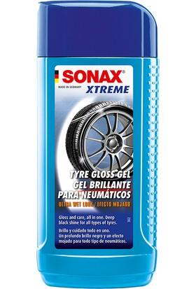 Sonax Lastik Parlatıcı Jel 250 ml