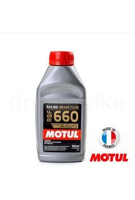 Motul RBF 660 Fren Hidroliği 500 Ml. Made in Franc
