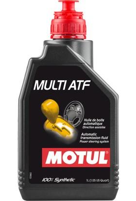 Motul Multi Atf 1 Litre Şanzıman Yağı