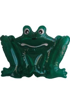 DC Banyo Konfor Yastığı Şişme Kurbağa 36210