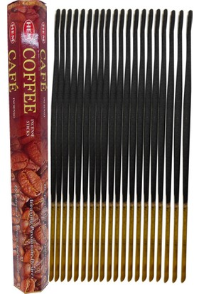 Hem Kahve Çubuk Tütsü 20li (Coffee)