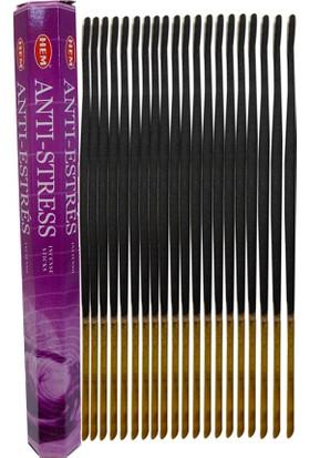 Anti Stres Tütsü - Anti - Stress İncense Sticks