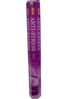 Hem Tütsü Anti Stres Tütsü - Anti - Stress İncense Sticks