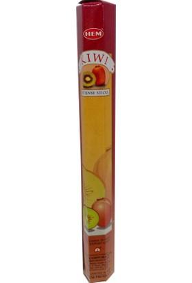 Hem Tütsü Kivi Tütsü - Kiwi Incense Sticks 20li