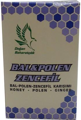 Bal Polen Zencefil Karışımı 230Gr