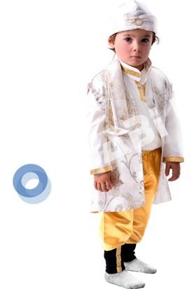 Oulabi Mir Sünnet Kostümü