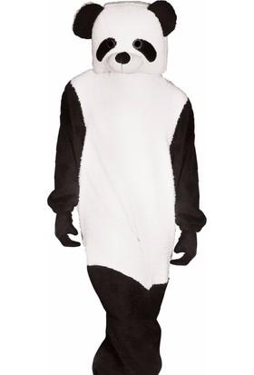 Oulabi Mir Panda Kostümü