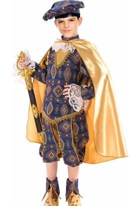 Oulabi Mir Prens Kostümü