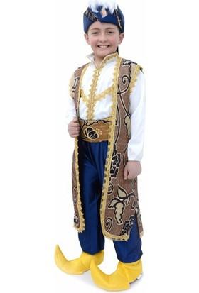 Oulabi Mir Şehzade Kostümü