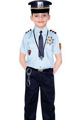 Oulabi Mir Polis Kostümü