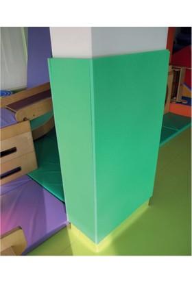 Bebeji 100 x 100 Duvar Kaplama 10 mm Plakası Bj-J311