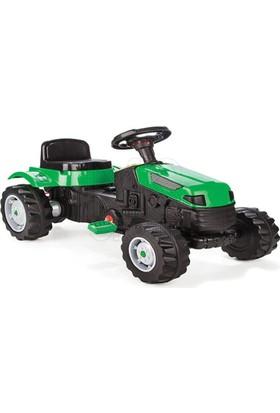 Pilsan Active Traktör Zincirli Pedallı Yeşil Bj-2107314Y - P