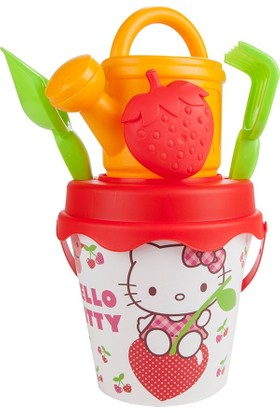 Pilsan Hello Kitty Kova Takımı Aksesuarları Bj-2106011
