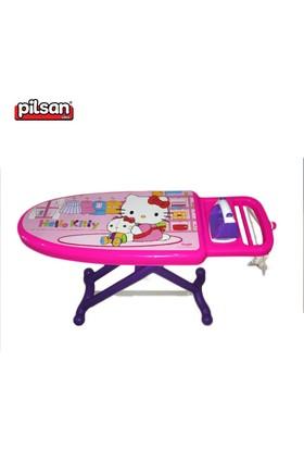 Pilsan Hello Kitty Ütü Masası Bj-2103446